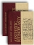 Aesthetic Rhinoplasty, two volumes ,By Jack H. Sheen, M.D
