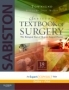 SabistonTextbook of Surgery,18th,Expert Consult:Online and Print