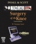 Insall & Scott's Surgery of the Knee e-dition,4th Edition
