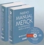 MANUAL MERCK DE INFORMACION MEDICA GENERAL, 2Vols + DVD