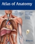 Atlas of Anatomy (Book with Access Code)