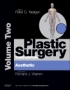 Plastic Surgery:VOLUME 2: AESTHETIC SURGERY